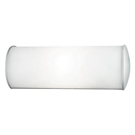 Kúpeľňové nástenné svietidlo PETRA 1xE14/40W/230V