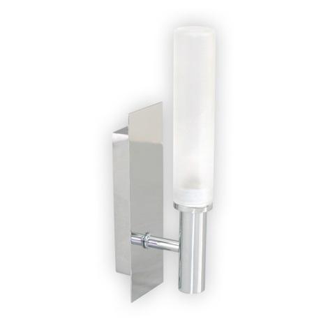Kúpeľňové nástenné svietidlo VISTA 1xG9/25W/230V IP44