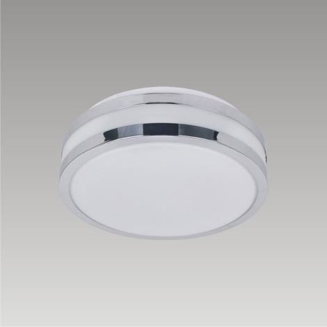 Kúpeľňové stropné svietidlo NORD 1xE27/60W/230V