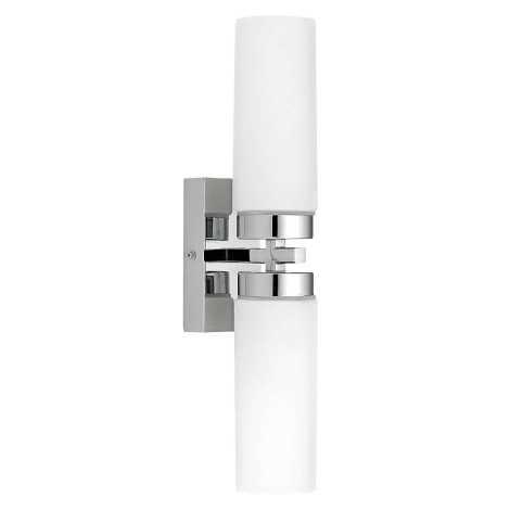 Kúpelňové svietidlo CELTIC II K - 2xE14/40W/230V