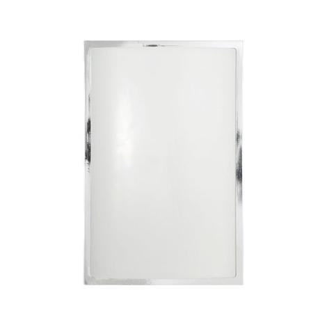 Kúpeľňové svietidlo GARDA I chróm - 1xE27/25W/230V