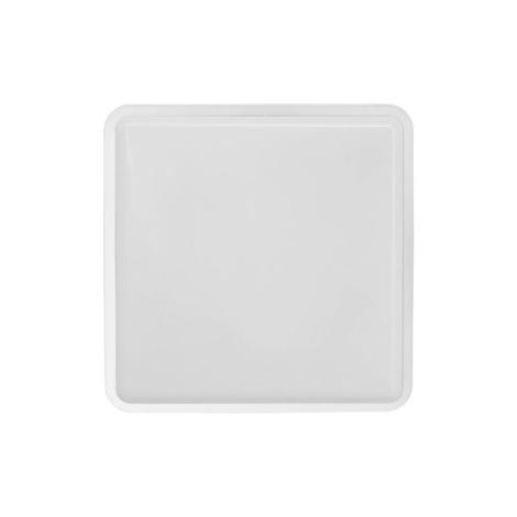 Kúpelňové svietidlo TAHOE I BIELÝ MAT - 1xE27/25W/230V