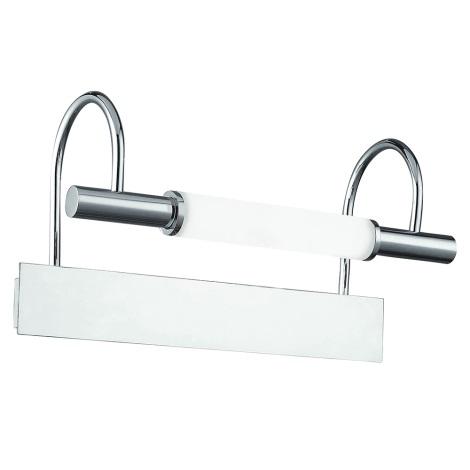 Kúpeľňové svietidlo VISTA II 2xG9/28W, IP44