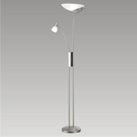 Lampa dlážková LADY