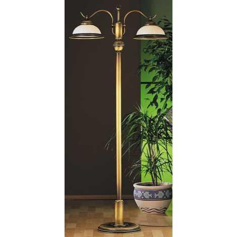 Lampa dlážková OPÁL OP2