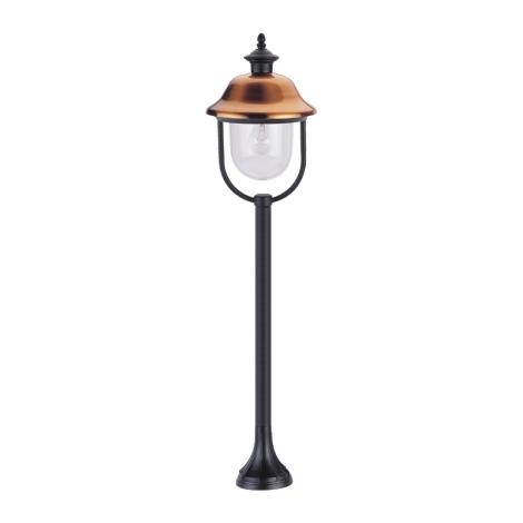 Lampa stojanová SANGHAI