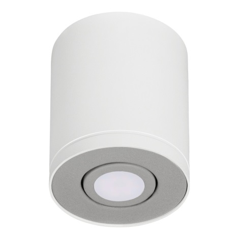 LED bodové svietidlo FISTO 1xGU10/6W/230V