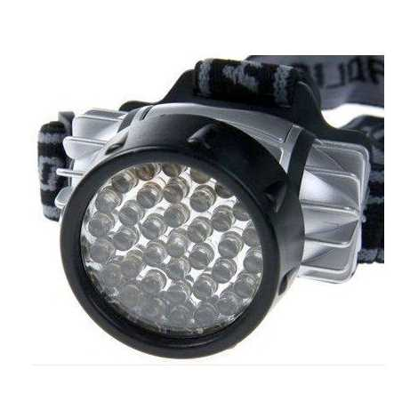 LED Čelovka T215 35xLED/1W