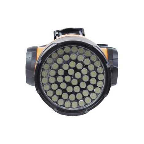 LED Čelovka T215 58xLED/1W