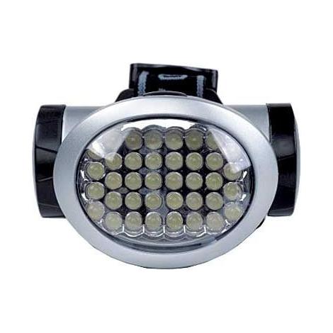 LED Čelovka T222 38xLED