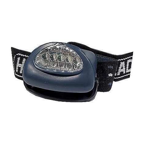 LED Čelovka T228 5xLED