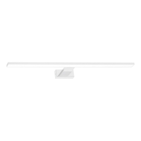 LED Kúpeľňové nástenné svietidlo SHINE 1xLED/13,8W/230V IP44