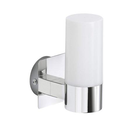 LED Kúpeľňové nástenné svietidlo SPLASH 1xLED/4W/230V IP44