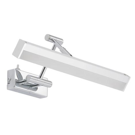 LED Kúpeľňové osvetlenie zrkadla SPLASH 1xLED/6W/230V IP23