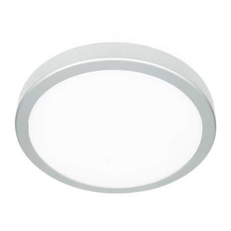 LED Kúpeľňové stropné svietidlo 1xLED/18W/230V IP44