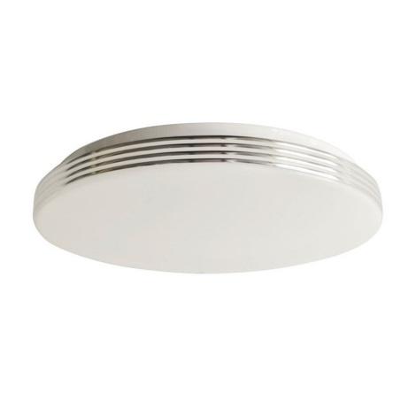 LED Kúpeľňové stropné svietidlo BRAVO 1xLED/16W/230V IP44