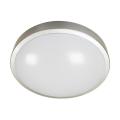 LED Kúpeľňové stropné svietidlo so senzorom LED/18W/230V IP65