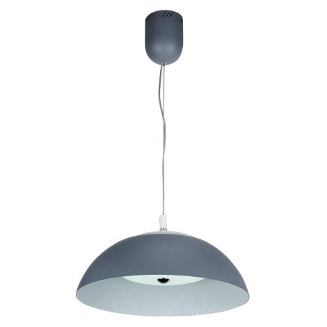 LED luster DUOSTRINO LED/60W/230V