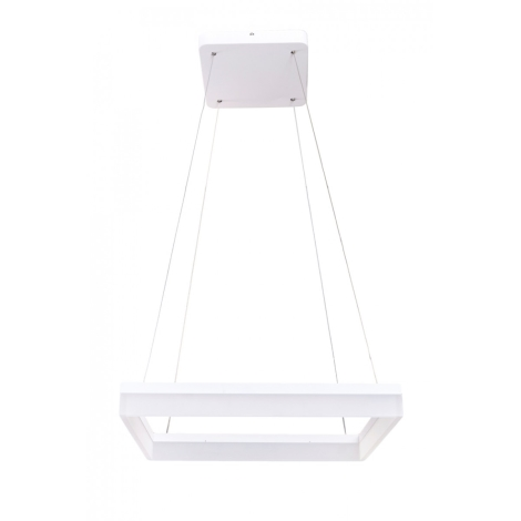 LED luster ONDAREN QUADRO LED/45W/230V