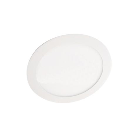 LED nástenné svietidlo FENIX LED90/18W biela / studená biela
