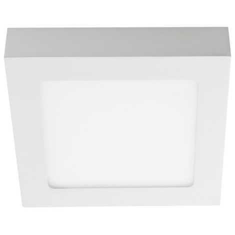 LED nástenné svietidlo FENIX LED90/18W biela / teplá biela