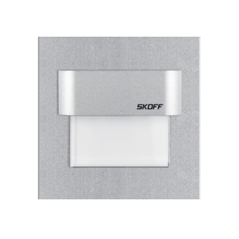 LED Nástenné svietidlo TANGO 0,8 W/10V