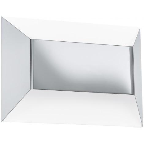 LED Nástenné vonkajšie svietidlo 1xLED/2x2,5W