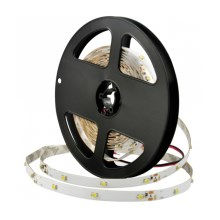 LED Pásik 5m 8W/12V IP20 3000K