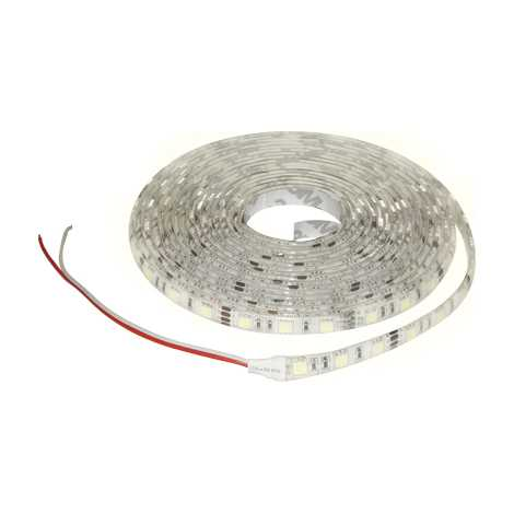 LED pásik STRIP 5m teplá biela - GXLS065
