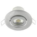 LED podhľadové svietidlo LED/7W