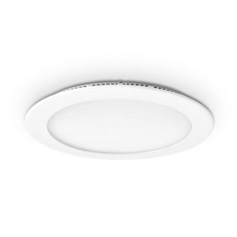 LED Podhľadové svietidlo ORTO 1xLED/6W/230V 4000K 12cm