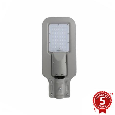 LED Pouličná lampa LED/100W/230V IP65