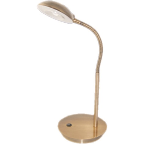 LED Pracovná lampa STUDENT LED 1 AN LED/3W