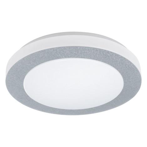 LED prisadené stropné svietidlo LED/18W/230V