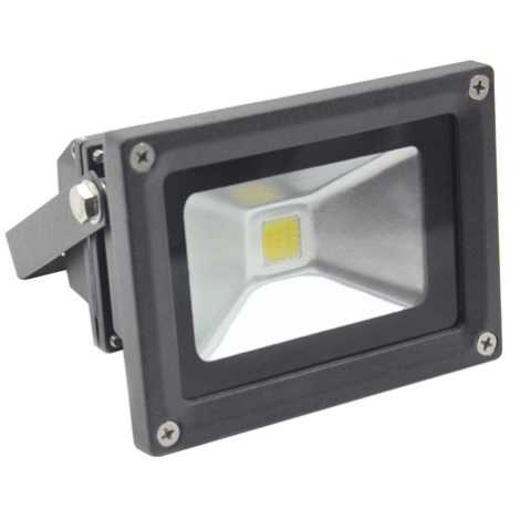 LED reflektor METALED 1xLED/10W