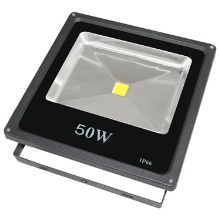 LED reflektor METALED 1xLED/50W