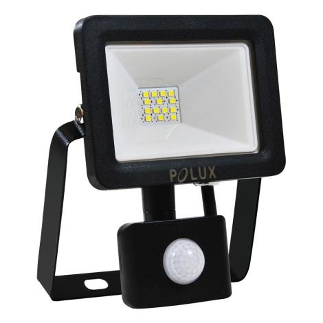 LED reflektor so senzorom LED/10W/120-265V
