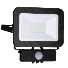 LED Reflektor so senzorom LED/20W/230V IP65