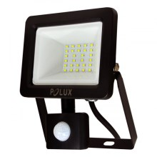 LED reflektor so senzorom LED/20W/85-265V
