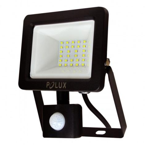 LED reflektor so senzorom LED/20W/85-265V