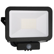 LED Reflektor so senzorom LED/50W/230V IP65