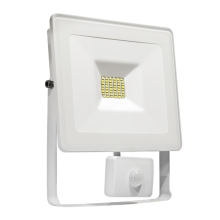 LED reflektor so senzorom NOCTIS LUX LED/10W/230V IP44