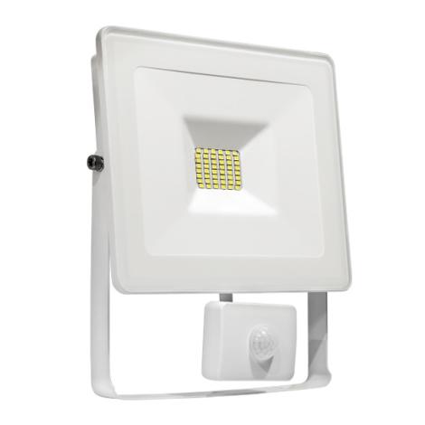 LED reflektor so senzorom NOCTIS LUX LED/10W/230V IP44