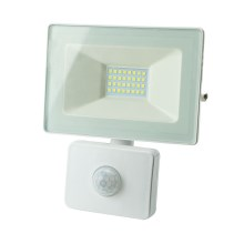 LED Reflektor so senzorom TAK LED/30W/230V IP65 4000K