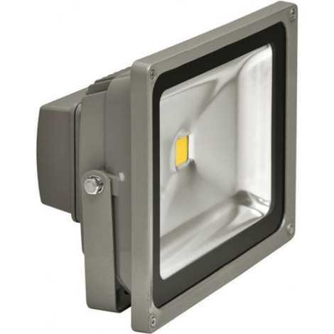 LED reflektor T288 50W LED Epistar
