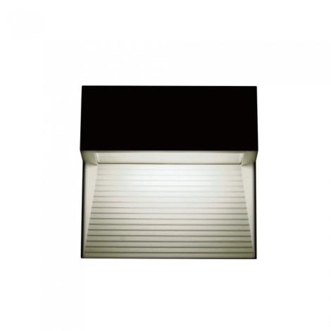 LED Schodiskové svietidlo 1xLED/3W/230V 4000K