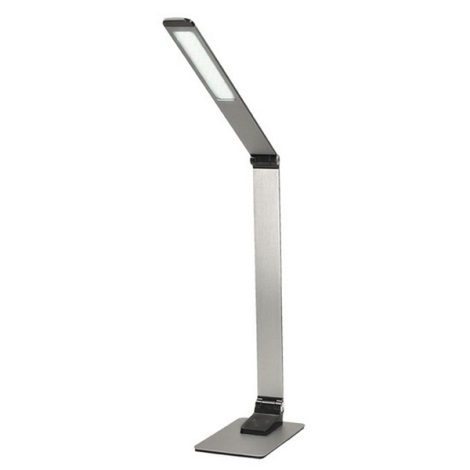 LED Stmievateľná stolná lampa LED/11W/100-240V