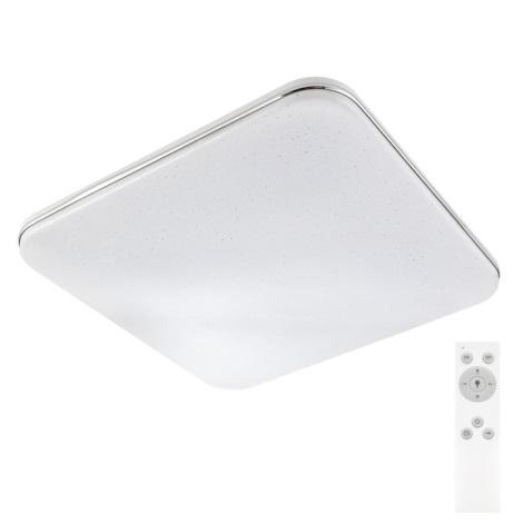 LED Stmievateľné stropné svietidlo SYRIUS na diaľkové ovládanie LED/36W/230V