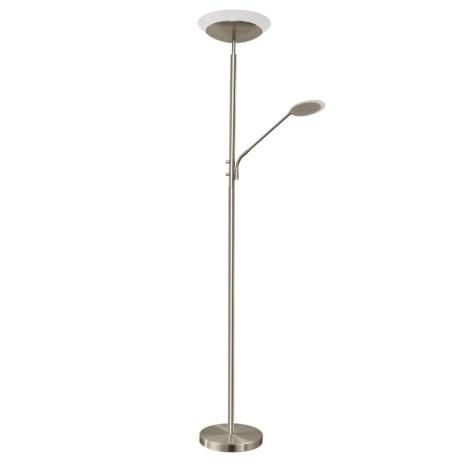 LED Stojaca lampa 1xLED/15W, 1xLED/5W