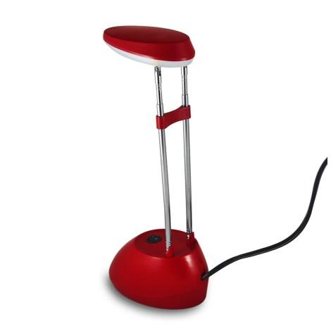 LED Stolná lampa LIVERPOOL 3,8W/230V